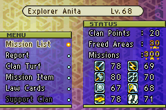 Final Fantasy Tactics Advance - Gameover  - All 300 missions and 30 freed areas :) - User Screenshot